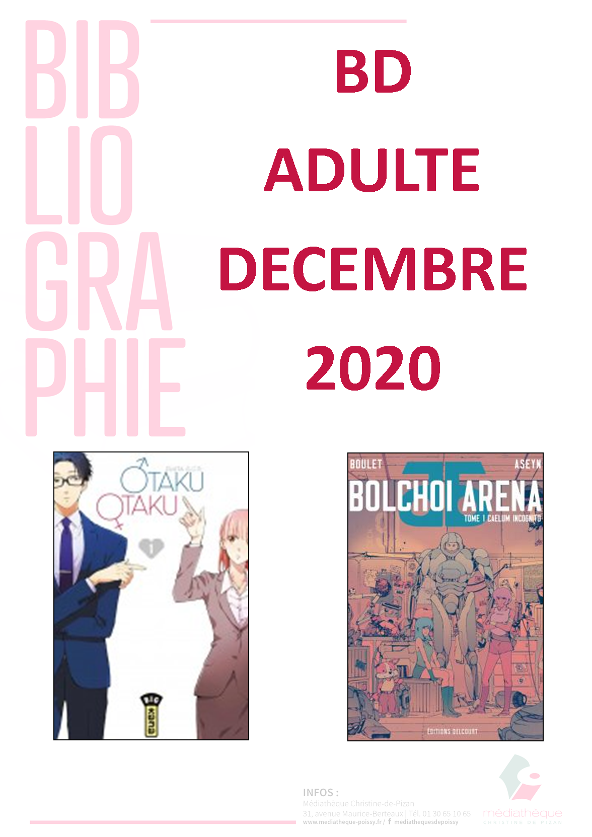 couverture biblio site   BD DEC 2020